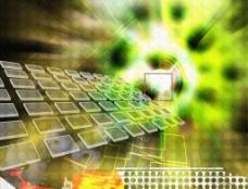 键盘领域图片