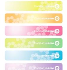 季节主题banner