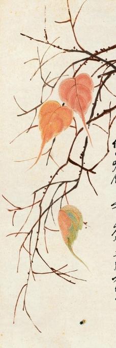 李晓明工笔荷花高清图图片