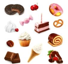 巧克力圖片
