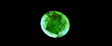 三维钻石视频素材