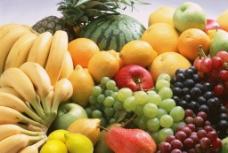 水果爱心图片