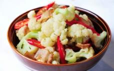 大碗花菜图片