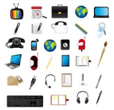 icon图标标志标签图片