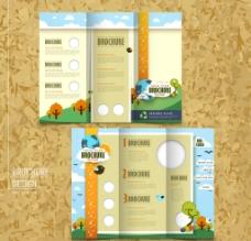 画册传单设计图片