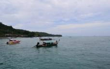 海岛风光图片