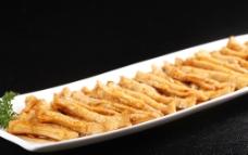 卤水千页豆腐图片
