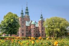丹麦哥本哈根图片