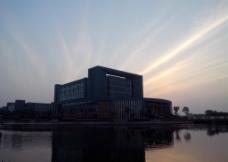 盐城师范学院 图书馆图片