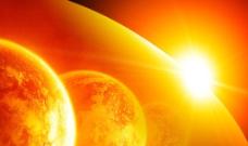 地球之光 科技之光图片