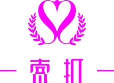 索扣logo图片