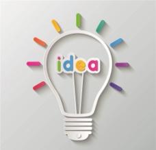 idea创意创新图片