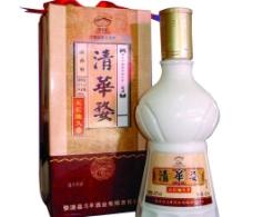 清华婺酒图片