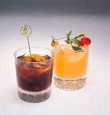 橙汁 可乐图片
