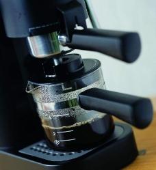 咖啡机图片