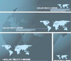 地球设计素材