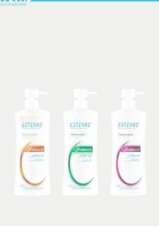 洗发水外包装设计