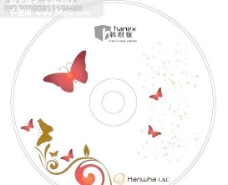 CD光盘设计