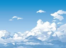 艺术天空图片