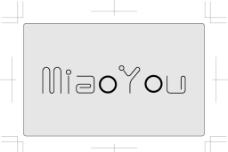 MiaoYou(字体设计)图片