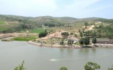 明海湖旅游图片