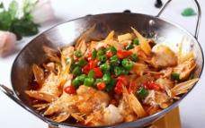 干锅鮰鱼翅图片