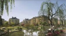 绿城景观设计课件图片