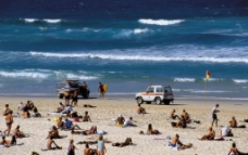 澳洲悉尼图片