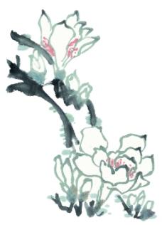 古典风水墨画欣赏