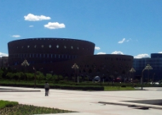鄂尔多斯大剧院图片