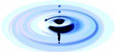 水滴矢量图