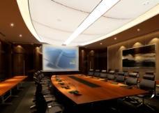 辦公室 會議廳圖片