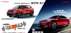 XR-V东本图片