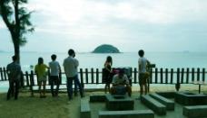 海洋风光 海岸观景图片