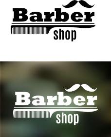 理发师 剃头图片