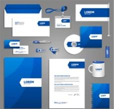 企业整体VI视觉设计图片