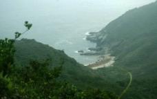大鹏半岛 海洋风光图片