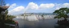 观音塘湿地公园图片