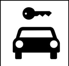 租赁车 Car rental图片