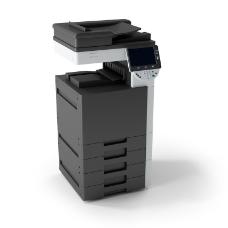 大型复印机