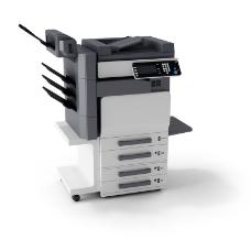 办公快速复印机
