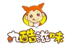 丸酷滋味门头标志logo图片