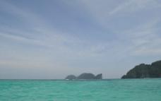 PP岛风景图片