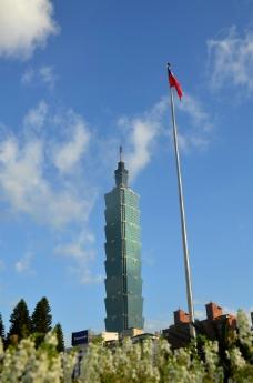 台湾景色图片