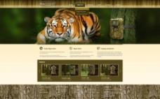 摄像机网站图片