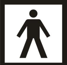BF标志图片