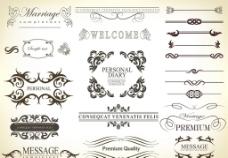 欧式花纹  花纹图标图片