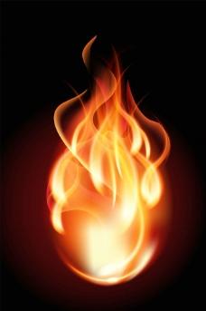 火焰 大火图片