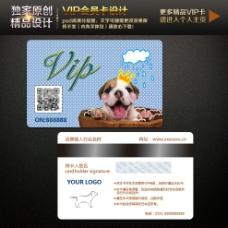 宠物VIP卡图片