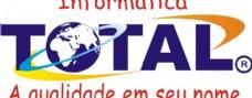 INFORMATICATOTAL logo设计欣赏 INFORMATICATOTAL广告设计标志下载标志设计欣赏